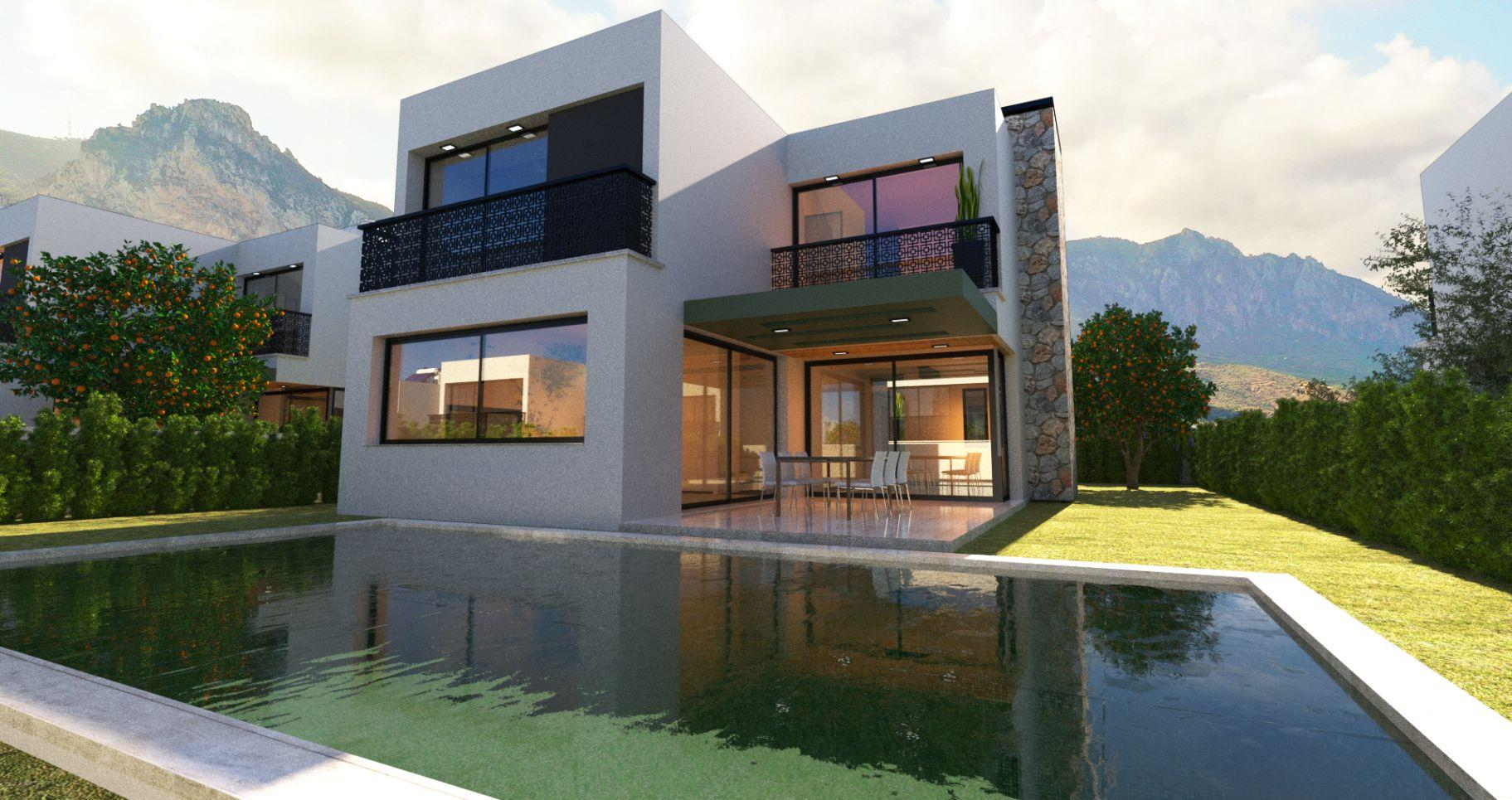 Lovely Well Appointed Pool Villa